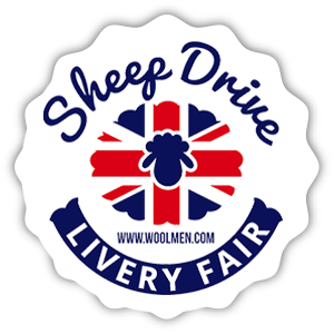 Sheep Drive logo