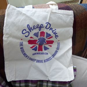 Sheep Drive Bag