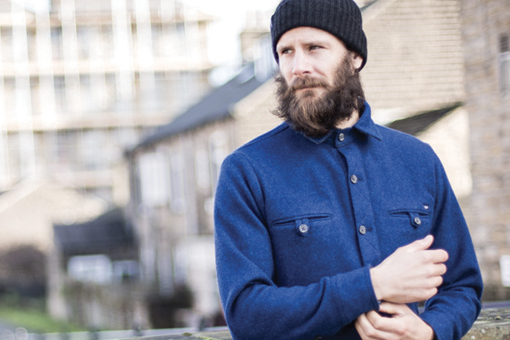 9c3b87d8b2bbc5 The McNair Mountain Shirt is made from merino wool, carefully processed to  improve thermal efficiency and weather resistance. It is different from  anything ...