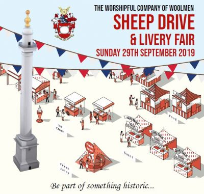 Sheep Drive & Livery Fair 2019 PDF Download