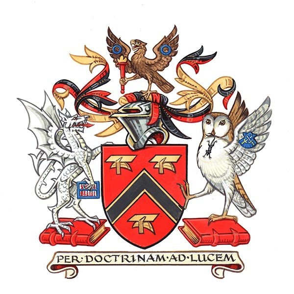 Worshipful Company of Educators Arms