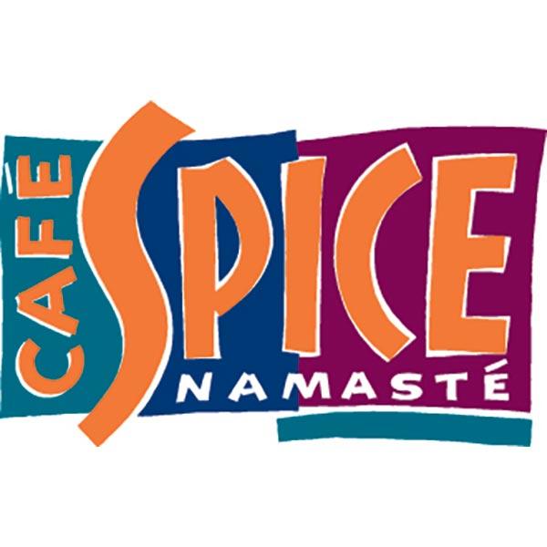 Cafe Spice logo
